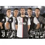 Clementoni-39529 Juventus