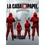 Clementoni-39532 Netflix La Casa De Papel