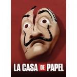 Clementoni-39533 Netflix La Casa De Papel