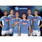 Clementoni-39538 Napoli 2020