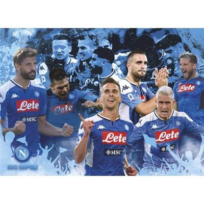 Clementoni-39539 Napoli 2020