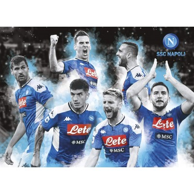 Clementoni-39540 Napoli 2020