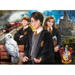 Clementoni-61882 Harry Potter