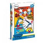 Clementoni-78288 Donald Duck