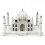 Cubic-Fun-DS0981H Puzzle 3D - Taj Mahal