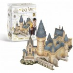Cubic-Fun-DS1011H Puzzle 3D - Harry Potter - Hogwarts Great Hall