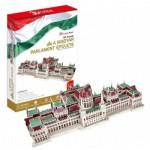 Cubic-Fun-MC111H Puzzle 3D - Parlement de Hongrie (Difficulté : 6/8)