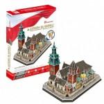 Cubic-Fun-MC226h Puzzle 3D - Cathédrale du Wawel
