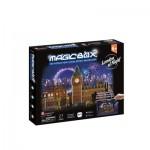 Cubic-Fun-OM3606h Puzzle 3D - Magic Box - Londres (Difficulté: 4/6)