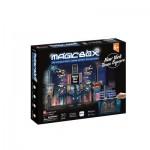Cubic-Fun-OM3608h Puzzle 3D - Magic Box - New York (Difficulté: 4/6)