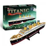 Cubic-Fun-T4012H Puzzle 3D - Le Titanic