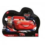 Dino-31136 Puzzle Cadre - Cars 3