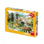 Dino-34343 Pièces XXL - Dinosaures