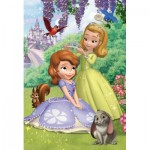 Dino-35155 Sofia the First
