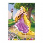 Dino-422179 Diamond Puzzle - Disney Princess