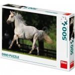 Dino-50233 Cheval Blanc