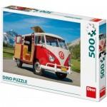 Dino-50234 Volkswagen Camper