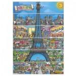 Dino-50237 Tour Eiffel