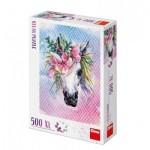 Dino-51403 Pièces XXL - Licorne