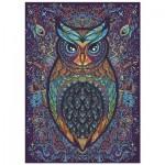 Dino-51407 Pièces XXL - Owl