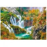 Dino-53257 Parc National des Lacs de Plitvice