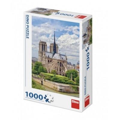 Dino-53274 Cathédrale Notre-Dame de Paris