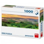 Dino-54540 Sunset