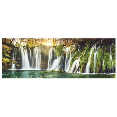 Dino-56208 Plitvice Waterfalls