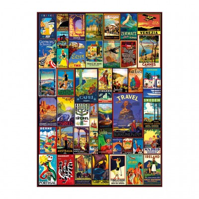Dino-56316 Travel Poster
