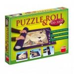 Dino-65851 Tapis de Puzzle - 500 à 3000 Pièces