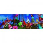 Djeco-07612 Gallery : Promenade merveilleuse
