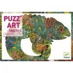 Djeco-07655 Chameleon