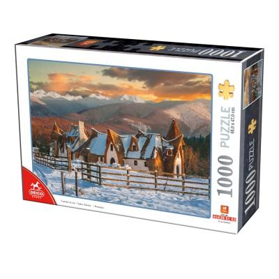 Deico-Games-76052 Roumanie