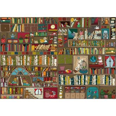 Deico-Games-76434 Bibliothèque