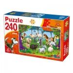 Deico-Games-76625 Animaux de la Ferme