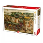 Deico-Games-76670 Royal Collection - Field of the Cloth of Gold