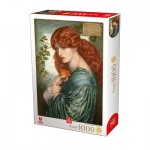 Deico-Games-76717 Dante Gabriel Rossetti - Proserpine