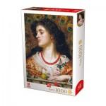 Deico-Games-76724 Frederick Sandys - Vivien