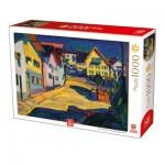 Deico-Games-76755 Kandinsky - Murnau Burggrabenstrasse