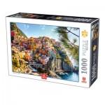 Deico-Games-76809 Cinque Terre - Italie
