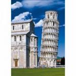 DToys-50328-AB11 Italie - Pise