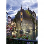 DToys-50328-AB33 France - Annecy