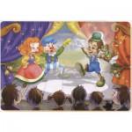 Dtoys-61430-BA-01 Contes et Légendes : le spectacle de Pinocchio