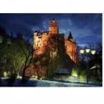 DToys-63038-MN09-(70746) Roumanie : Château de Bran