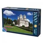 Dtoys-63038-MN14 Curtea de Arges Monastery - Roumanie