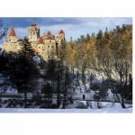 DToys-63052-RM05 Roumanie : Château de Bran