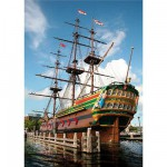 DToys-64288-FP04 Hollande - Amsterdam