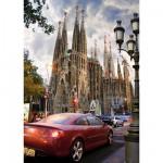 DToys-64288-FP06 Espagne - Sagrada Familia