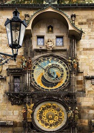 DToys-64288-FP07-(70616) République tchèque - Prague