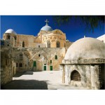 DToys-64288-FP11 Israël - Jerusalem
